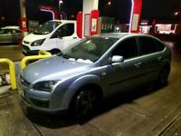 FORD FOCUS 1.6 ZETEC GREAT RUNNER