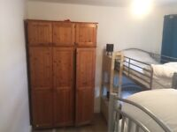 Double Room for share, couple, single