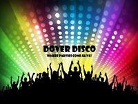 Dover Disco & Karaoke - Mobile disco, Kids parties, Weddings