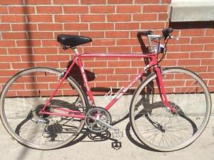 Vélo Bianchi usage 21 pouces