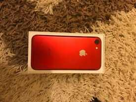 Like new iPhone 7 sell or swap