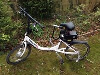 Electric Bike! complete set! ready to go