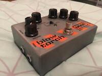 MXR M-181 Blow Torch Bass Distortion Pedal
