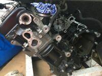 BMW K1300S Engine