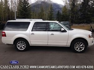 2016 Ford Expedition Max Limited  -  Bluetooth - $380.02 B/W - L