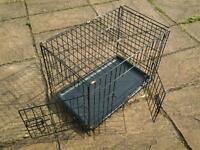 Small Dog / Puppy Cage