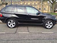 BMW X5 E53 2004 3.0D
