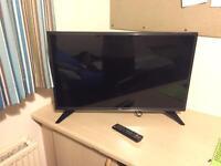 TV Lg 32LH60