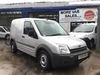 2005 ford transit connect LX 90bhp swb van 1.8 tddi 145k Mot 7 months ready for work