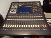 Yamaha O3D 03D Digital Mixing Desk