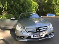Merc E250 coupe AMG CDI warranty facelift