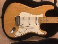 Fender American Strat