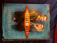 Doctor who the shooting scripts book