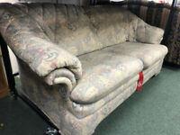 Traditional G Plan 2 Seater Sofa