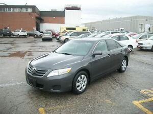 2010 Toyota Camry LE ~ ALL SERVICES DONE BY TOYOTA DEALER ~ GREA