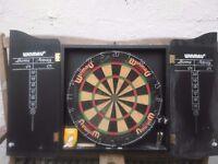 Winmau full size dartboard