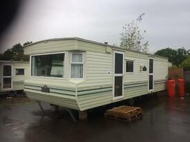 Mobile home for rent in Chichester