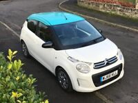 C1, good as new, low milage, great car, free road tax, 65MPG