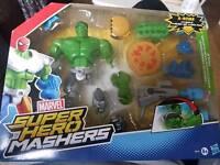 Marvel masher