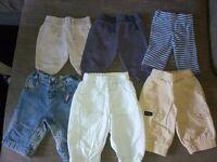 Baby boys clothes bundle 0 - 3 months