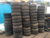 VAUXHALL ASTRA & ZAFIRA STEEL WHEELS & TYRES, FOR SALE