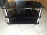 Plasma / LED Flat Screen TV Stand