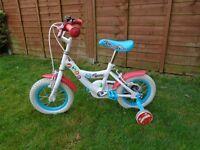 Kid's Monsters Bike