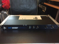 dbx 120XP Stereo Subharmonic Synthesizer - Made in USA STUDIO CLEAROUT