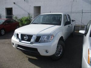 2015 Nissan Frontier SV | 4X4 | Bluetooth | Heated Seats