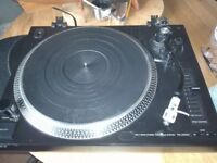 Sony PS LX350H Turntable