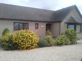 3 bedroom bungalow for 12 month rent unfurnished