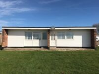 Three Holiday Chalets To Hire Hemsby