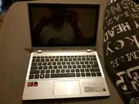 Acer aspire touch screen hd laptop