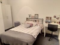 Fully furnished double ensuite room for rent