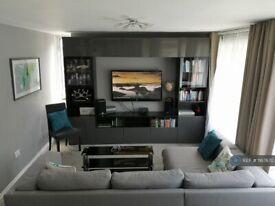 2 bedroom flat in Bramwell House, London, SW1V (2 bed) (#1167670)