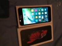 iPhone 6s Plus O2