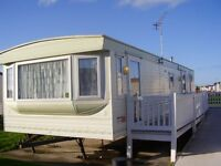 Disabled Friendly Caravan Sited on North Wales Premier Park !!