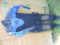 Diving Drysuit - O3