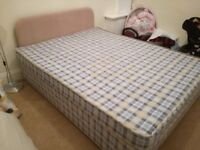 Free King Size Bed - Collection Only