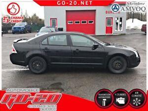 2009 Ford Fusion GARANTIE UN AN INCLUS SE