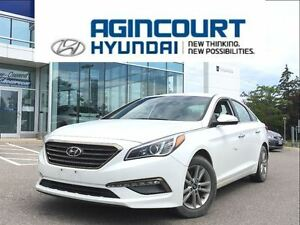 2015 Hyundai Sonata GLS/BLINDSPOT/BACKUP CAM/PUSH BUTTON/OFF LEA