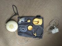 Medela electric breast pump for sale.