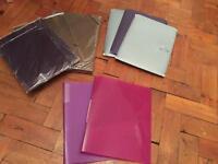 Paper filing folders - free