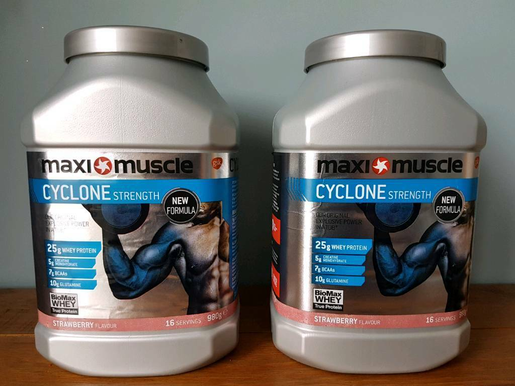 maxi muscle whey protein in filton bristol gumtree biomanix