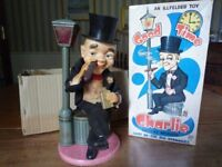 Illfelder Good Time Charlie battery operated toy