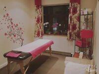 Star Massage London