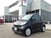 2009 smart fortwo Pure *CUTE VEHICLE, AMAZING GAS EFFICIENCY!