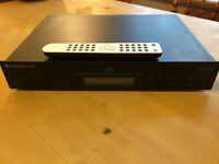 Cambridge Audio 640C CD Player Seperate with remote