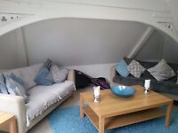 Attractive quirky 2 bedroom flat for rent only £590pcm