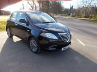 2012 12 CHRYSLER YPSILON 1.2 SE 5 DOOR MOT APRIL 2018